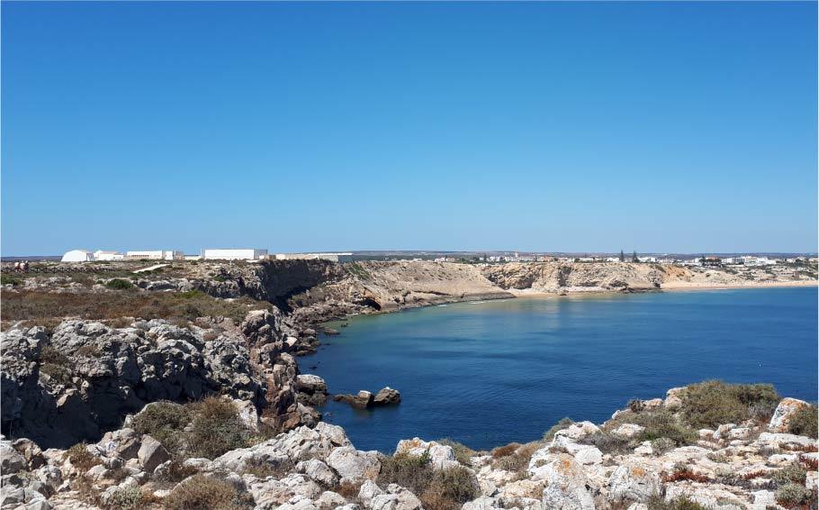 Sagres / Praia de Benagil